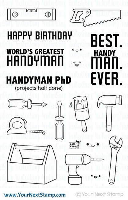 Handyman2017